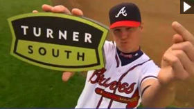 "Braves Music Video, ""Travis Tritt"""