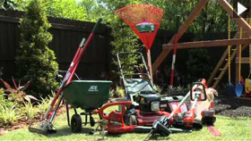 "Ace Hardware Restore Your Outdoors ""Final Segment"""